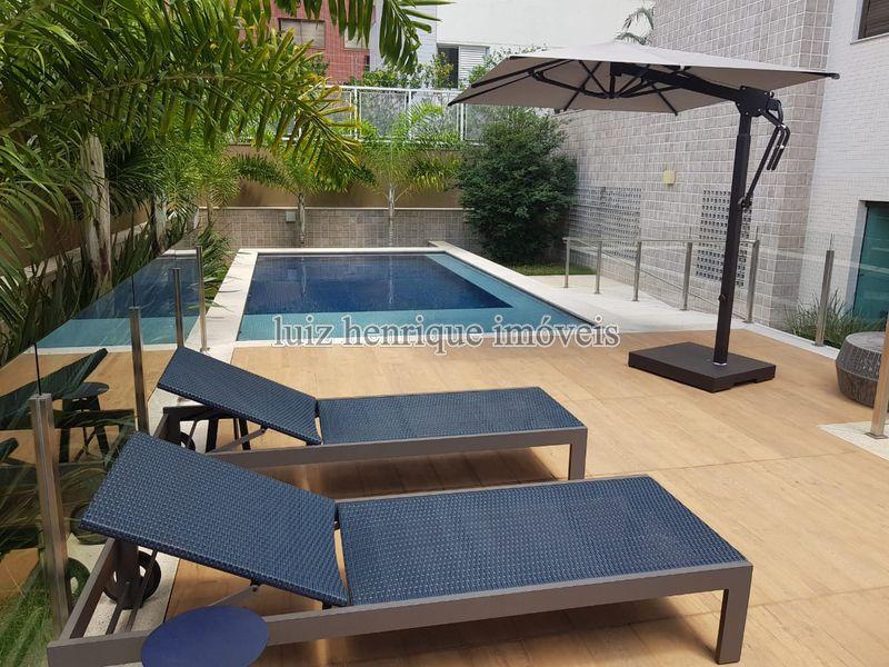 Cobertura Sion,Belo Horizonte,MG À Venda,4 Quartos,300m² - C4-27 - 36