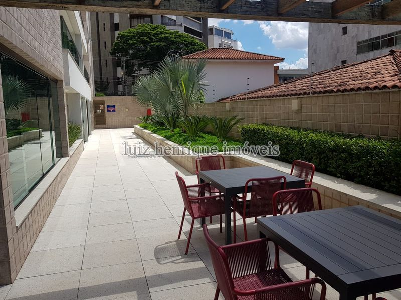 Cobertura Sion,Belo Horizonte,MG À Venda,4 Quartos,300m² - C4-27 - 37