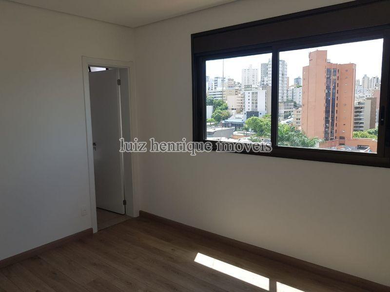 Apartamento Sion,Belo Horizonte,MG À Venda,4 Quartos,150m² - A4-233 - 6