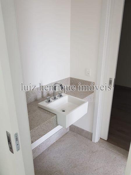 Apartamento Sion,Belo Horizonte,MG À Venda,4 Quartos,150m² - A4-233 - 7