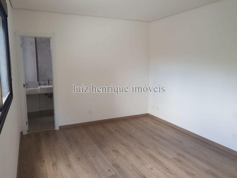 Apartamento Sion,Belo Horizonte,MG À Venda,4 Quartos,150m² - A4-233 - 11