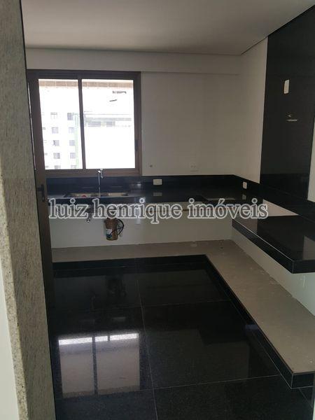 Apartamento Sion,Belo Horizonte,MG À Venda,4 Quartos,150m² - A4-233 - 13