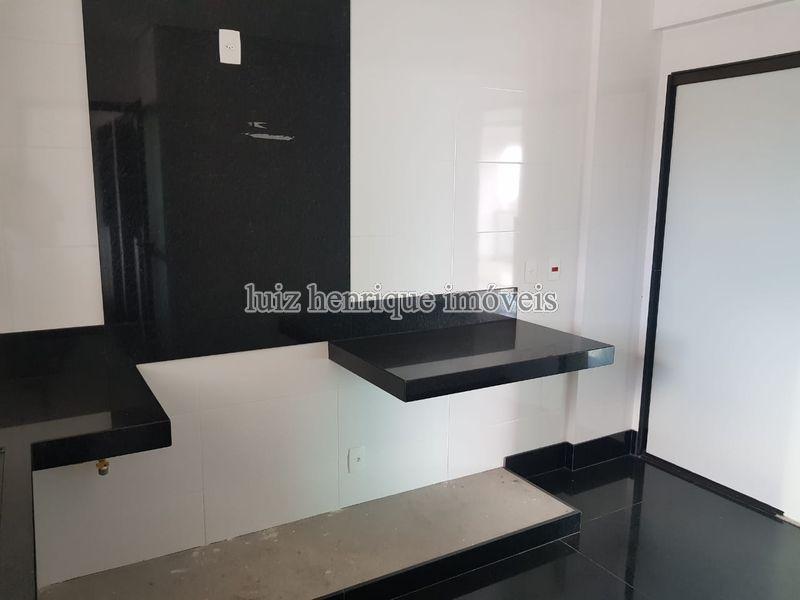 Apartamento Sion,Belo Horizonte,MG À Venda,4 Quartos,150m² - A4-233 - 14