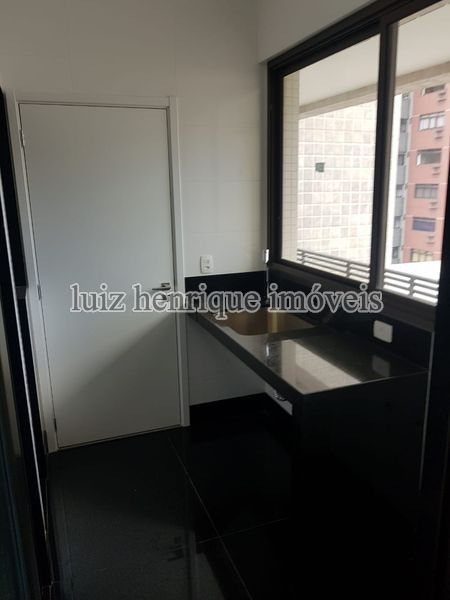 Apartamento Sion,Belo Horizonte,MG À Venda,4 Quartos,150m² - A4-233 - 15