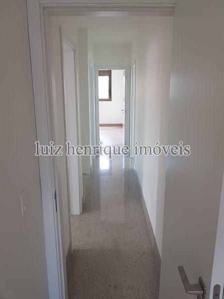 Apartamento Sion,Belo Horizonte,MG À Venda,4 Quartos,150m² - A4-233 - 5