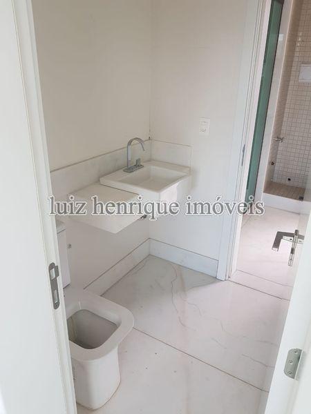 Apartamento Sion,Belo Horizonte,MG À Venda,4 Quartos,150m² - A4-233 - 16