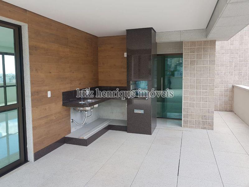 Apartamento Sion,Belo Horizonte,MG À Venda,4 Quartos,150m² - A4-233 - 18