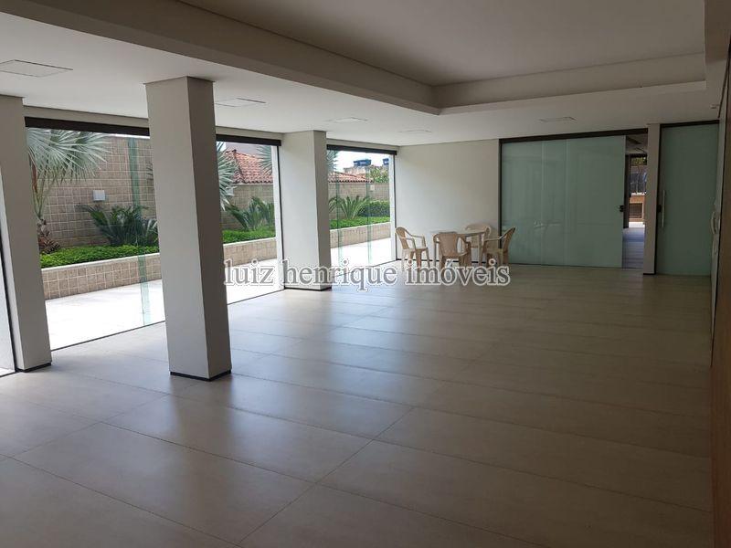 Apartamento Sion,Belo Horizonte,MG À Venda,4 Quartos,150m² - A4-233 - 19
