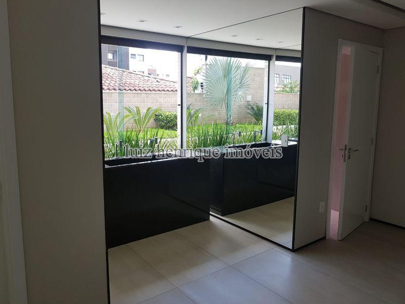 Apartamento Sion,Belo Horizonte,MG À Venda,4 Quartos,150m² - A4-233 - 20
