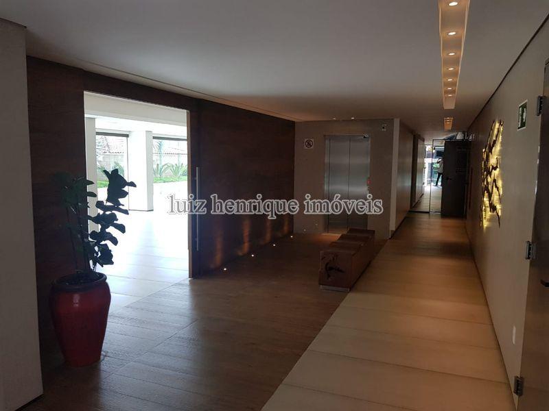 Apartamento Sion,Belo Horizonte,MG À Venda,4 Quartos,150m² - A4-233 - 17
