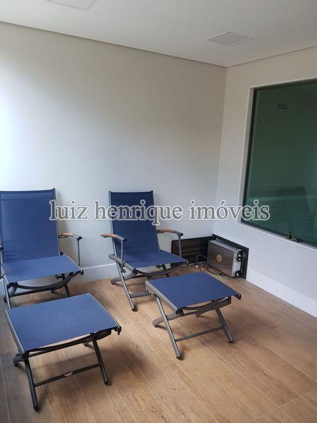 Apartamento Sion,Belo Horizonte,MG À Venda,4 Quartos,150m² - A4-233 - 21