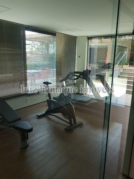 Apartamento Sion,Belo Horizonte,MG À Venda,4 Quartos,150m² - A4-233 - 22