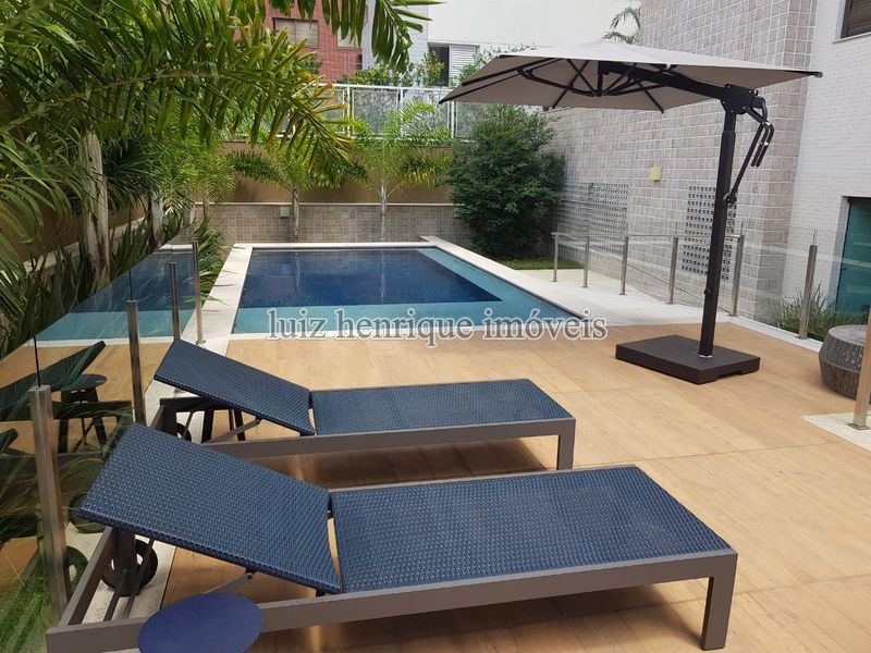 Apartamento Sion,Belo Horizonte,MG À Venda,4 Quartos,150m² - A4-233 - 24