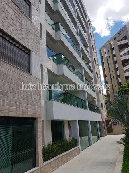 Apartamento Sion,Belo Horizonte,MG À Venda,4 Quartos,150m² - A4-233 - 26