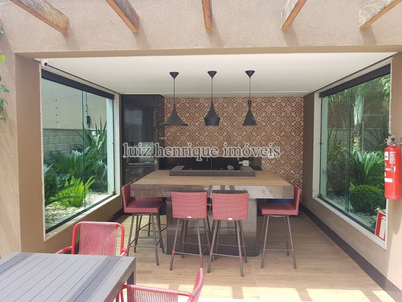 Apartamento Sion,Belo Horizonte,MG À Venda,4 Quartos,150m² - A4-233 - 27