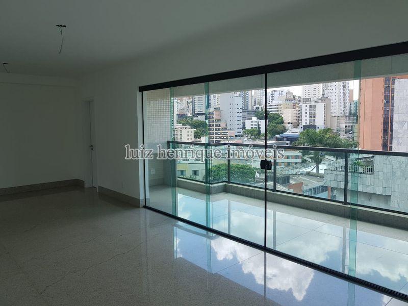 Apartamento Sion,Belo Horizonte,MG À Venda,4 Quartos,150m² - A4-233 - 1