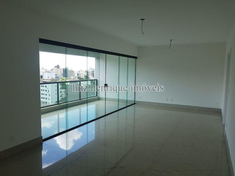 Apartamento Sion,Belo Horizonte,MG À Venda,4 Quartos,150m² - A4-233 - 3