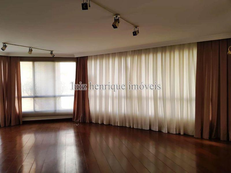 Apartamento Sion,Belo Horizonte,MG À Venda,3 Quartos,309m² - A3-149 - 1