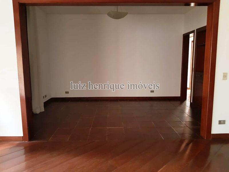 Apartamento Sion,Belo Horizonte,MG À Venda,3 Quartos,309m² - A3-149 - 3