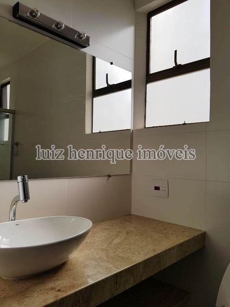 Apartamento Sion,Belo Horizonte,MG À Venda,3 Quartos,309m² - A3-149 - 6