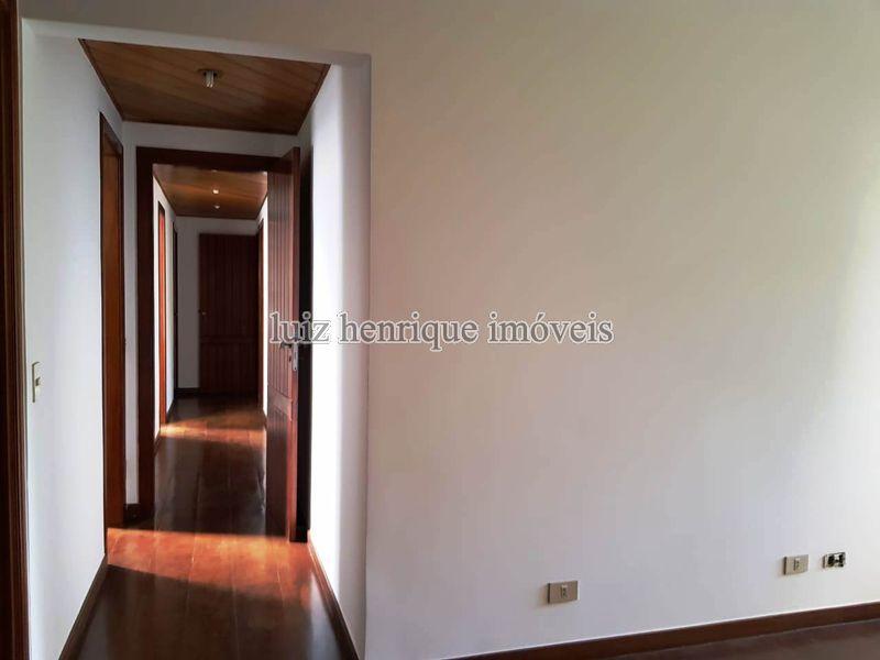 Apartamento Sion,Belo Horizonte,MG À Venda,3 Quartos,309m² - A3-149 - 4