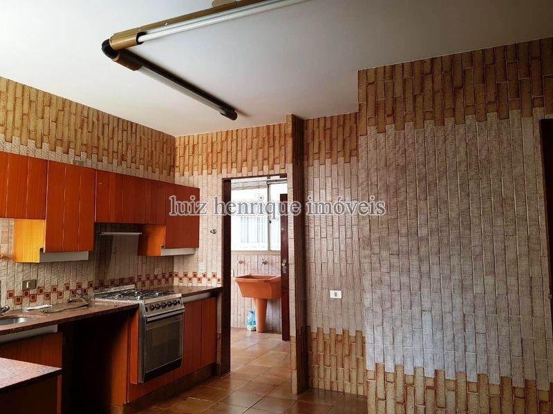 Apartamento Sion,Belo Horizonte,MG À Venda,3 Quartos,309m² - A3-149 - 11