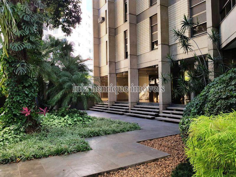 Apartamento Sion,Belo Horizonte,MG À Venda,3 Quartos,309m² - A3-149 - 15