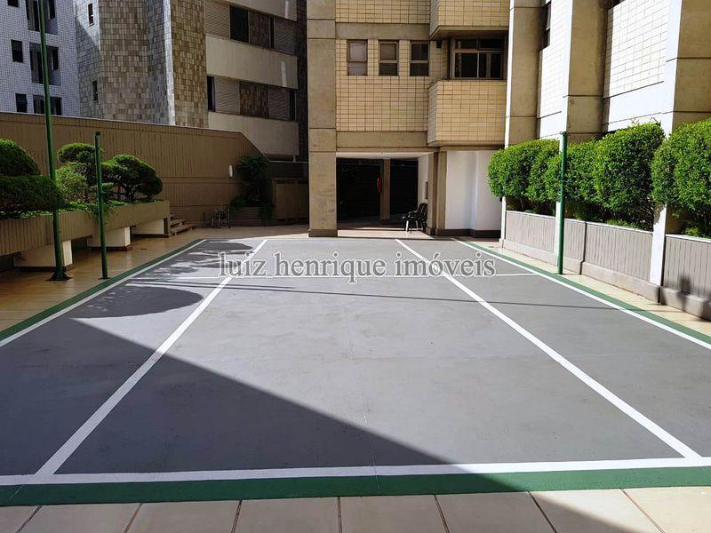 Apartamento Sion,Belo Horizonte,MG À Venda,3 Quartos,309m² - A3-149 - 14