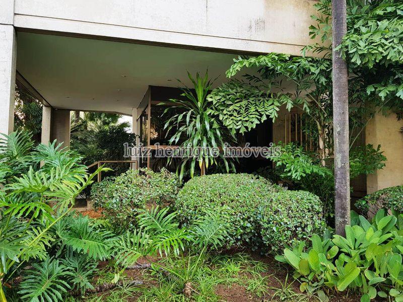 Apartamento Sion,Belo Horizonte,MG À Venda,3 Quartos,309m² - A3-149 - 17