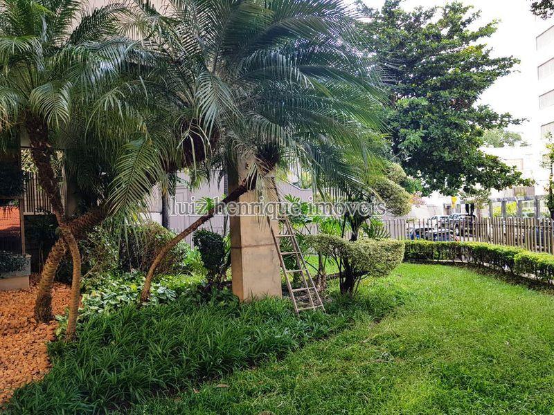 Apartamento Sion,Belo Horizonte,MG À Venda,3 Quartos,309m² - A3-149 - 18