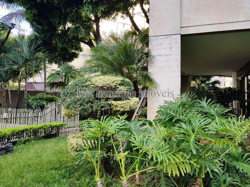 Apartamento Sion,Belo Horizonte,MG À Venda,3 Quartos,309m² - A3-149 - 19