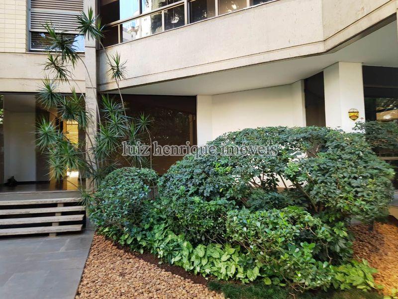 Apartamento Sion,Belo Horizonte,MG À Venda,3 Quartos,309m² - A3-149 - 21