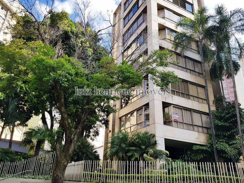 Apartamento Sion,Belo Horizonte,MG À Venda,3 Quartos,309m² - A3-149 - 23
