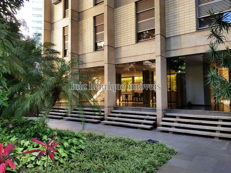 Apartamento Sion,Belo Horizonte,MG À Venda,3 Quartos,309m² - A3-149 - 24