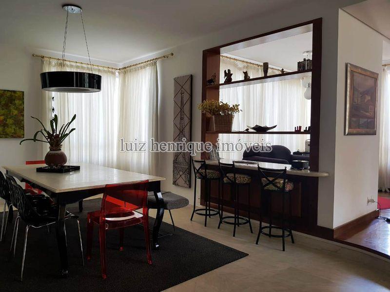 Apartamento Sion,Belo Horizonte,MG À Venda,4 Quartos,205m² - A4-232 - 3