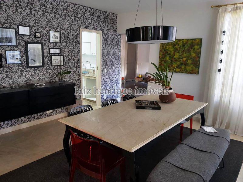 Apartamento Sion,Belo Horizonte,MG À Venda,4 Quartos,205m² - A4-232 - 4