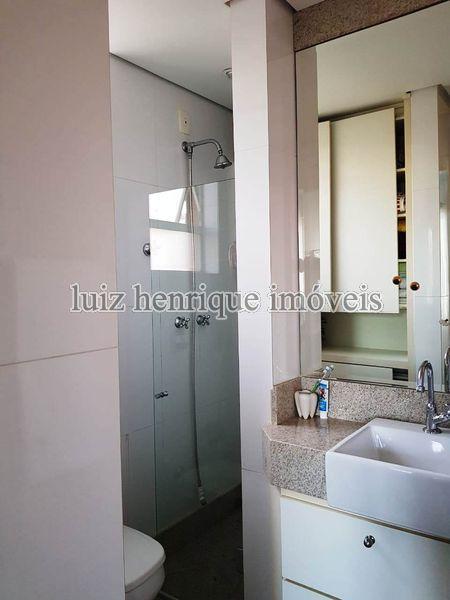 Apartamento Sion,Belo Horizonte,MG À Venda,4 Quartos,205m² - A4-232 - 23