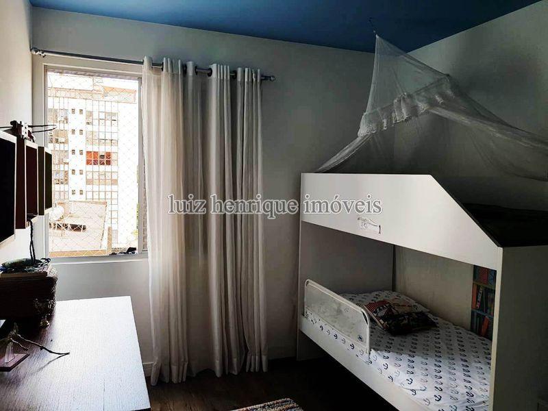Apartamento Sion,Belo Horizonte,MG À Venda,4 Quartos,205m² - A4-232 - 21