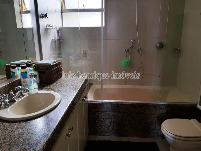 Apartamento Sion,Belo Horizonte,MG À Venda,4 Quartos,205m² - A4-232 - 16