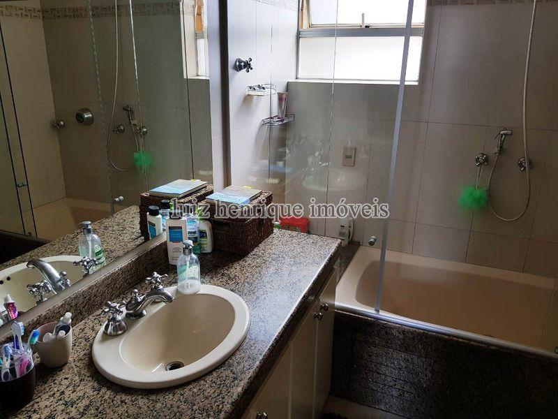 Apartamento Sion,Belo Horizonte,MG À Venda,4 Quartos,205m² - A4-232 - 17