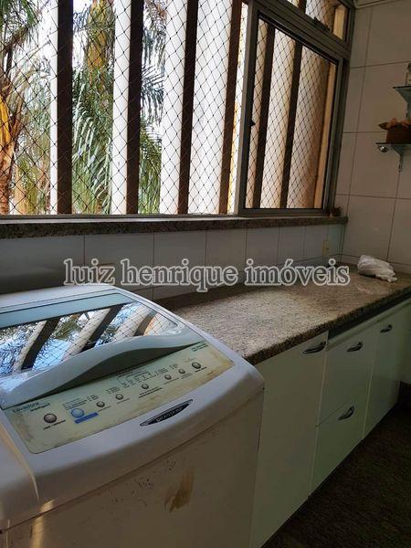 Apartamento Sion,Belo Horizonte,MG À Venda,4 Quartos,205m² - A4-232 - 27