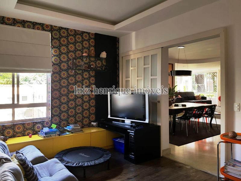 Apartamento Sion,Belo Horizonte,MG À Venda,4 Quartos,205m² - A4-232 - 6