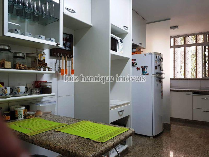 Apartamento Sion,Belo Horizonte,MG À Venda,4 Quartos,205m² - A4-232 - 25