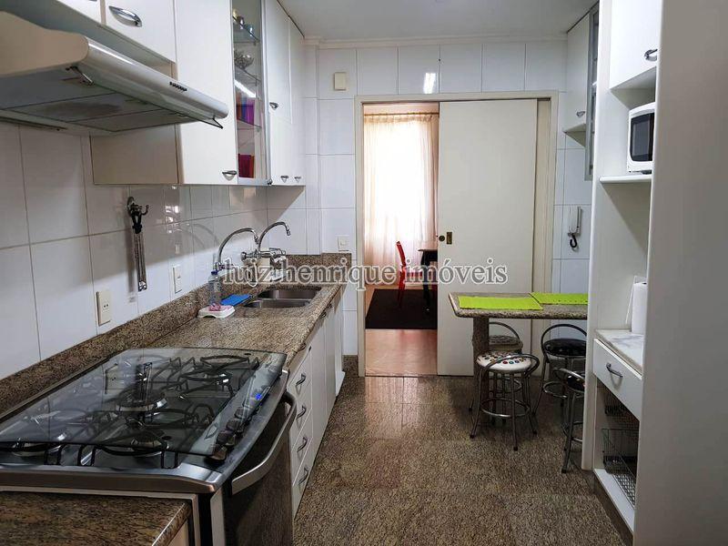 Apartamento Sion,Belo Horizonte,MG À Venda,4 Quartos,205m² - A4-232 - 24