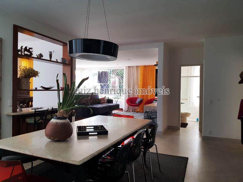 Apartamento Sion,Belo Horizonte,MG À Venda,4 Quartos,205m² - A4-232 - 5