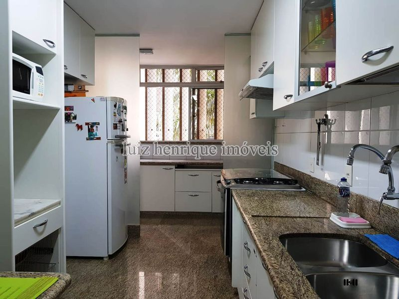 Apartamento Sion,Belo Horizonte,MG À Venda,4 Quartos,205m² - A4-232 - 26