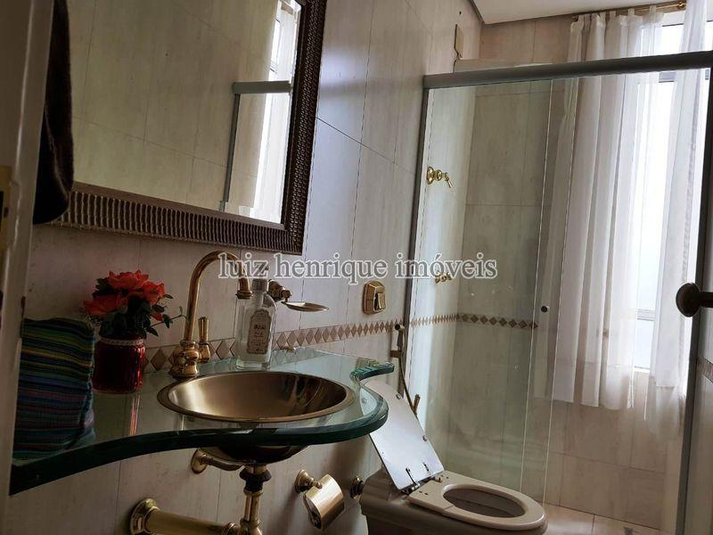 Apartamento Sion,Belo Horizonte,MG À Venda,4 Quartos,205m² - A4-232 - 13