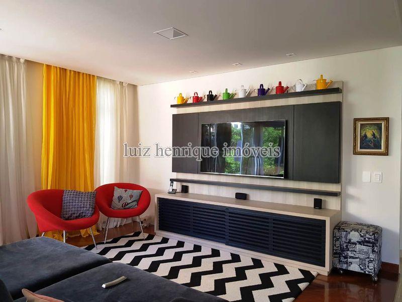 Apartamento Sion,Belo Horizonte,MG À Venda,4 Quartos,205m² - A4-232 - 8