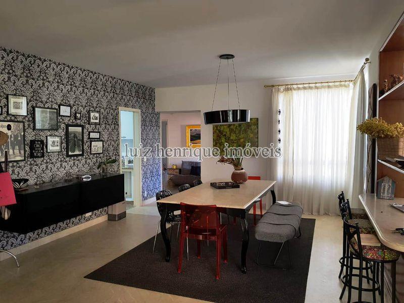 Apartamento Sion,Belo Horizonte,MG À Venda,4 Quartos,205m² - A4-232 - 1