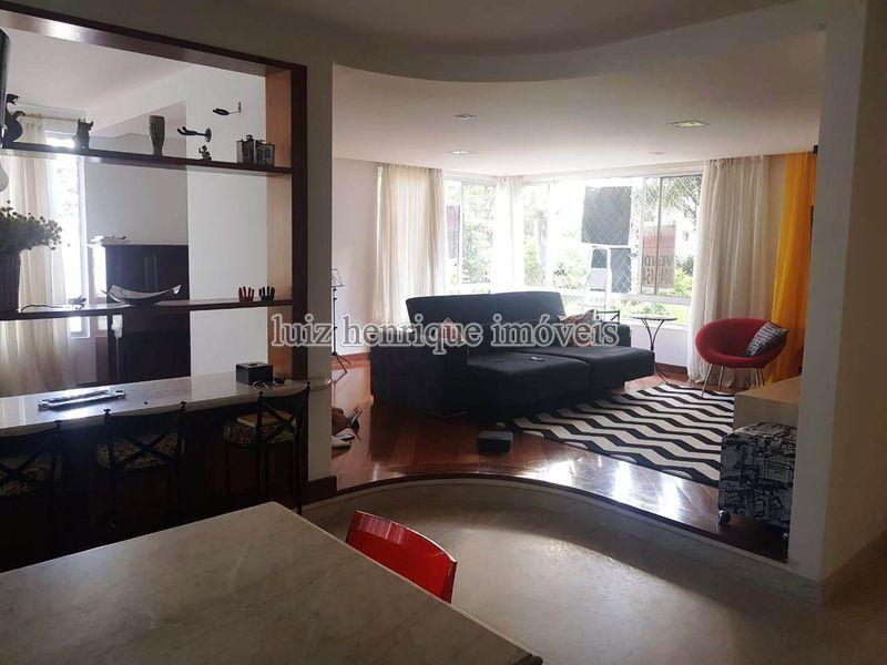 Apartamento Sion,Belo Horizonte,MG À Venda,4 Quartos,205m² - A4-232 - 7